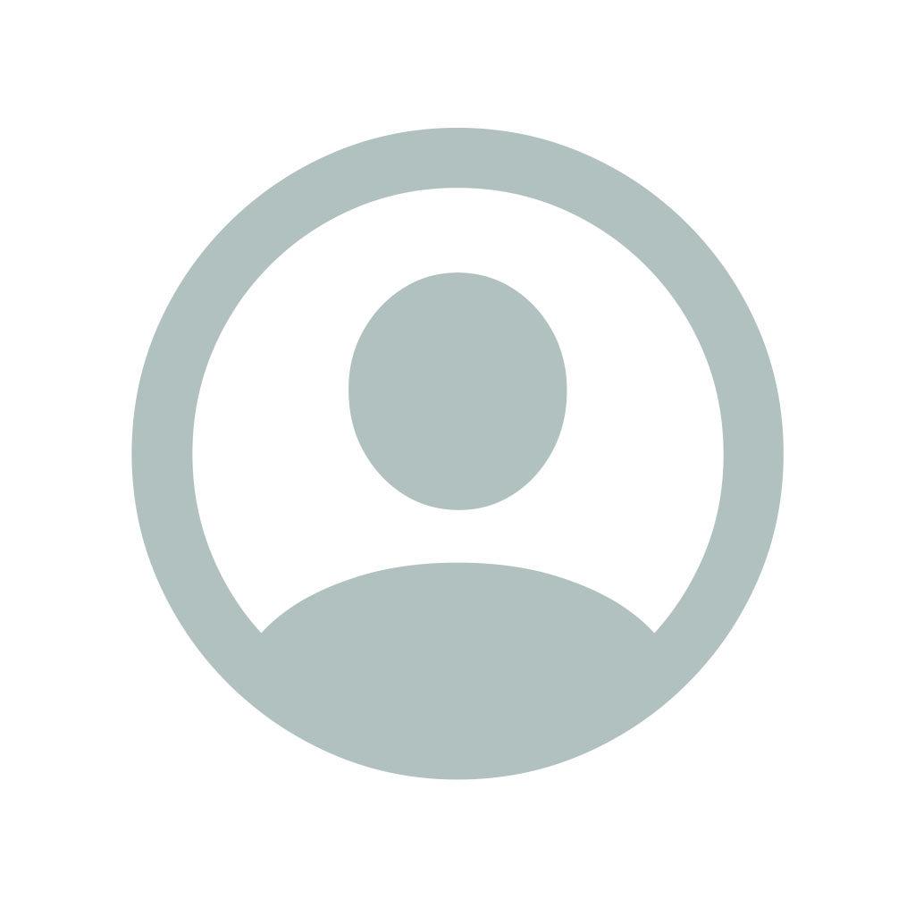 Blank profile icon