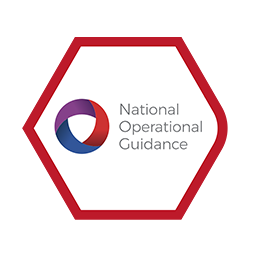 National Operational Guidance product icon