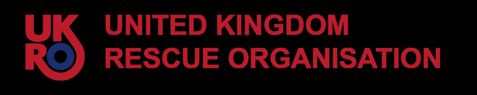 UNITED KINGDOM RESCUE ORGANISATION